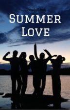 Summer Love [Gemeliers] [EDITANDO] by HeaslipftOviedo