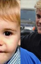 Baby Bieber by littledirtybelieber