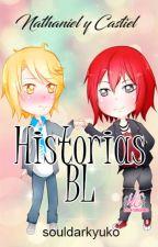 [Nathaniel & Castiel] Historias BL by souldarkyuko
