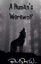 A Human's Werewolf (BoyxBoy: Book 1) by BMSKW_