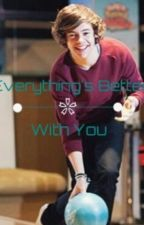 Everything's Better With You (Fetus Fanfic, Read at Own Risk) by c0miczayn