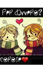 Mi ami per davvero? by Dobby_for_president