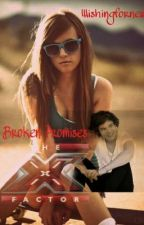 Broken Promises ( Harry Styles fan fic) by Wishingfornew