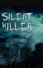 Silent Killer by FallOutFedora_fob
