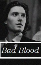 Bad Blood - Sirius // Marlene McKinnon by newamerixana
