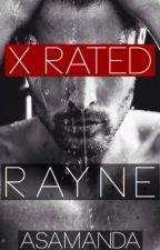 Rayne (X Rated) by asamanda