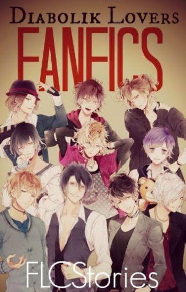 Diabolik Lovers.:Fanfics x Lectora~:.