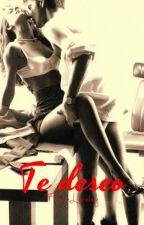 Te deseo by FloraLoreley