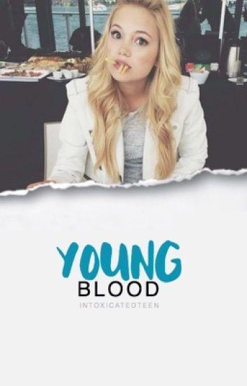 Young Blood » Liam Dunbar