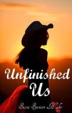 Unfinished Us by ikanotikan