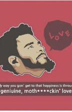 Love  by LanaLavato325