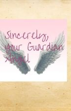 Sincerely, Your Guardian Angel by Skycatlovesu23