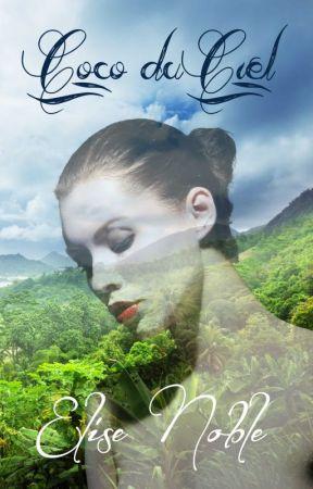 Coco du Ciel by EliseNoble