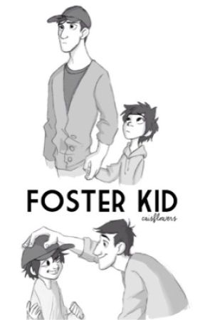 Foster Kid by caisflowers
