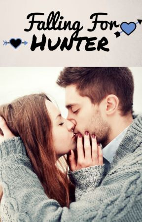 Falling For Hunter by Civilized_Nerd