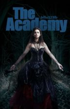 The Academy by billo123lb