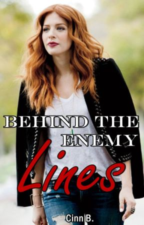 [Completa] - Behind The Enemy Lines by cinnbarbosa