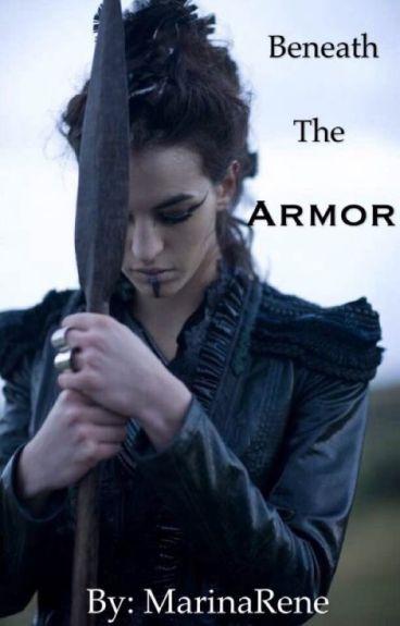 Beneath the Armor (GirlxGirl)