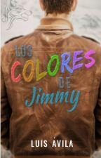 Los Colores de Jimmy by LuisAvila367