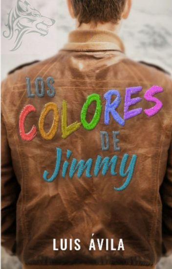 Los Colores de Jimmy