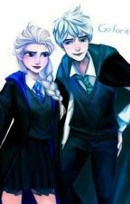 ROTBTFD at Hogwarts by misshaddock