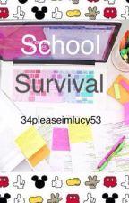 School survival (solo para chicas) by 34pleaseimlucy53