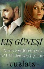 KIŞ GÜNEŞİ by vuslatz