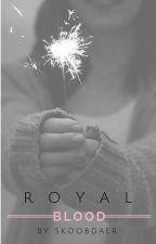 Royal Blood by Queenpatrish