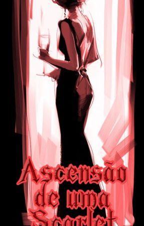 Ascensão de uma Scarlet by ZodiacAne