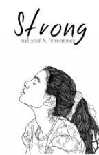 Strong by fifimartinez