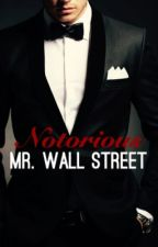 Notorious Mr. Wall Street (slow updates!) by diamond2011