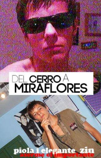 Del Cerro a Miraflores | Larry Stylinson versión peruana |