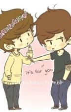 Encerrados (Larry stylinson) HOT by 17_black_girl
