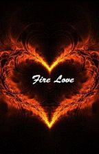 Fire Love by Amarantanekochat