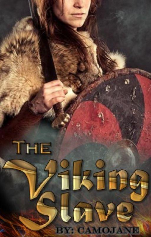 The Viking Slave by CamoJane