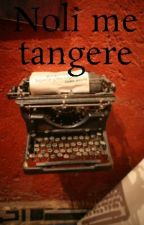 Noli me tangere by ShorteeCat
