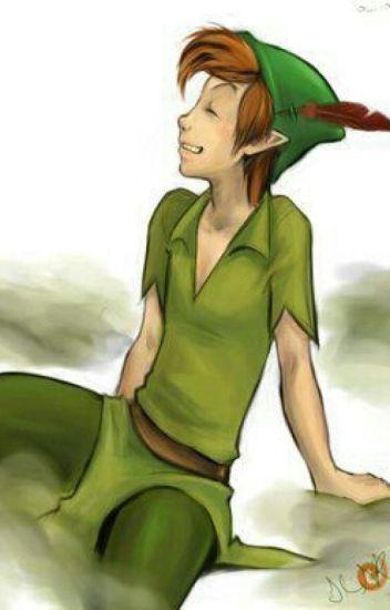 Peter Pan x Abused!Reader