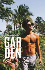 Garden | afi by moodytrish