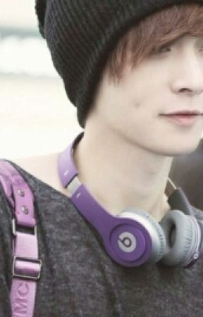 Cute guy with a Dimple, Lay ❤ (one shot) by xo_KpopLove_xo