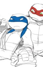 TMNT-celos-(RXL) by AnimeLoveYaoi