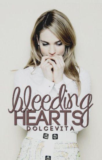 Bleeding Hearts » Stiles Stilinski [S.U.]