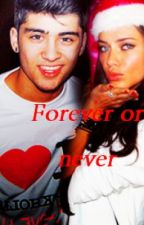 Forever or Never- Zayn Malik by jasmineannxx