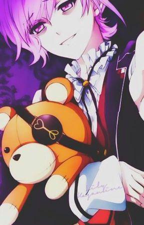 Kanato x Reader~ Unbroken by katuccin-o