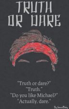 Truth Or Dare ; ai by YuriUponIce