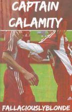 Captain Calamity by freakcas