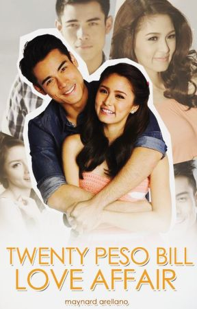 Twenty Peso Bill Love Affair - [KimXi] by xhinitoprinz