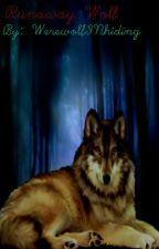 Runaway Wolf by WerewolfINHiding