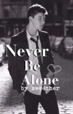 Never Be Alone - Shawn Mendes by swe4ther
