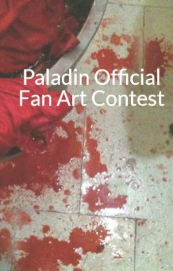 Paladin Official Fan Art Contest