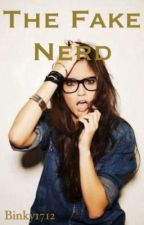 The Fake NERD by HIRA_ETH